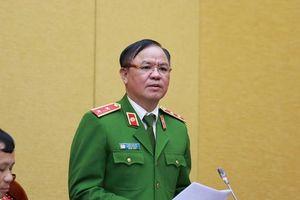 Công an xác định ông Trương Duy Nhất có liên quan vụ Vũ 'nhôm'