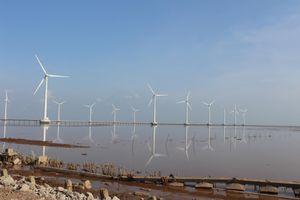 Đề xuất phát triển điện gió ngoài khơi