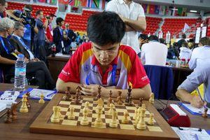 'Tiểu tướng' Nguyễn Anh Khôi chơi bùng nổ tại giải cờ vua quốc tế UAE
