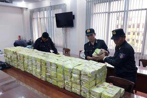 Khởi tố 4 đối tượng liên quan tới đường dây ma túy 'khủng' trị giá 46 tỷ đồng