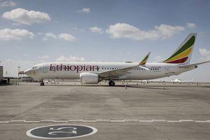 Ethiopia công bố báo cáo ban đầu vụ tai nạn Boeing 737 MAX8 vào cuối tuần