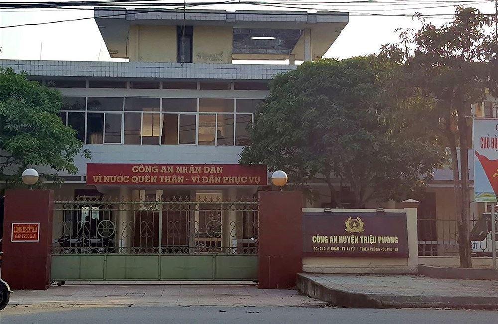 Vụ nữ sinh lớp 10 nghi bị biếp dâm tập thể ở Quảng Trị: Khởi tố 6 đối tượng