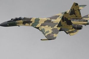 Nga bàn giao tiêm kích Su-35 cho Indonesia trong năm 2019