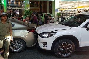 Khởi tố 'đại ca' đánh người, đập phá ô tô gây náo loạn đường phố