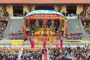 Nhân vụ chùa Ba Vàng, nghĩ về lời Phật dạy