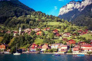 DamevA Residences- nghỉ dưỡng phong cách Thụy Sĩ ở Nha Trang