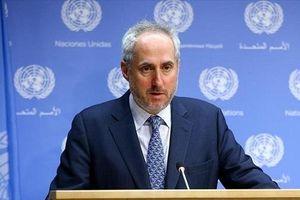 LHQ chỉ trích việc Mỹ công nhận Cao nguyên Golan là lãnh thổ của Israel