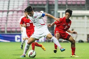 Đội đầu tiên lọt vào VCK U.23 châu Á 2020 có thành tích mà Việt Nam thừa sức đạt được