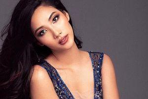 Chưa kịp thi Miss Universe 2019, Hoàng Thùy đã muốn xuất ngoại vì 'suốt ngày bị người nước mình chê bai'