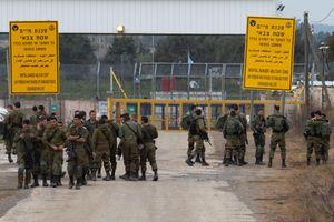 Syria lên tiếng phản đối tuyên bố của Mỹ về Cao nguyên Golan