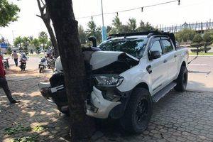 Phóng viên bị côn đồ xăm trổ tấn công trong lúc tác nghiệp ở Đà Nẵng