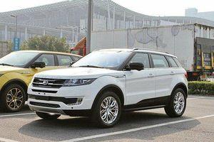 Land Rover thắng kiện hãng xe nhái tại Trung Quốc