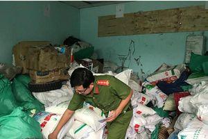 Nhận án phạt hơn 2 năm tù giam vì sản xuất và buôn bán bột ngọt giả