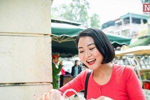 Cận cảnh những trụ nước uống tại vòi đầu tiên trên đường phố Hà Nội