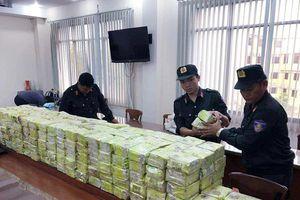 Bộ Công an khởi tố 4 đối tượng trong đường dây ma túy 100 tỷ đồng