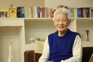 GS Ngô Thúc Lanh - 'cây đại thụ' của ngành Toán sư phạm qua đời