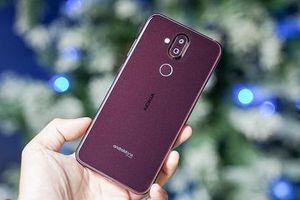 Nokia X71 rục rịch ra mắt: Camera sau 48 MP, màn hình đục lỗ