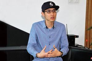Gặp thanh niên Việt CEO công ty khởi nghiệp trị giá vài triệu đô