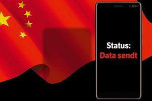HMD phản hồi bê bối gửi dữ liệu người dùng về máy chủ Trung Quốc