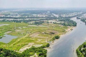 Nguyên Phó VP Thành ủy liên quan thế nào đến khu đất bán cho Cường 'đô la'