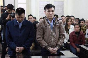 Vì sao gia đình nạn nhân lại làm đơn xin giảm án cho Châu Việt Cường?