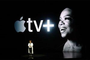 Đây là tất cả những người nổi tiếng đã xuất hiện trong sự kiện 'đầy sao' của Apple đêm qua