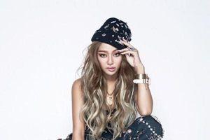 Hình ảnh của Jennie trên poster 'Kill This Love' gây sốc vì có nét pha trộn giữa nữ ca sĩ và rapper gen 2?