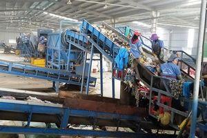 Kon Tum phấn đấu nâng tỉ lệ thu gom rác đô thị đạt 90% vào năm 2025