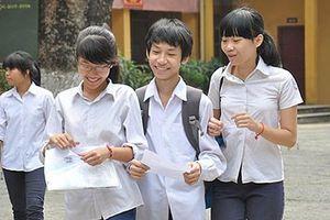 Tuyển sinh lớp 10 Hà Nội: Có kết quả thi, học sinh phải thực hiện xác nhận nhập học