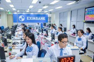Eximbank: 'Thay Chủ tịch HĐQT là đúng quy định'