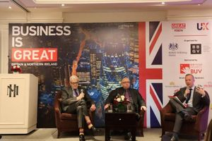 Tăng cường kết nối doanh nghiệp Việt Nam- Vương quốc Anh