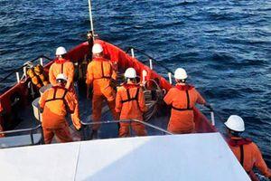 Cứu nạn trên biển