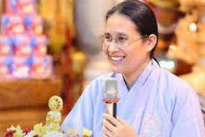 Vụ chùa Ba Vàng : Phạt hành chính bà Phạm Thị Yến 5 triệu đồng, yêu cầu dừng ngay hoạt động thỉnh vong.