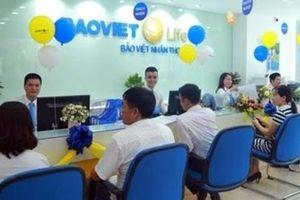 BaoViet Life thông báo lãi suất công bố năm 2018 cao nhất top 5 ông lớn bảo hiểm nhân thọ