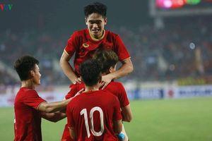 Vùi dập U23 Thái Lan 4-0, U23 Việt Nam thẳng tiến VCK U23 châu Á 2020
