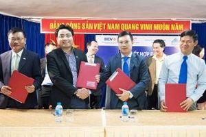 TTC Sugar mua nhà máy phức hợp đường, cồn, điện của BIDV tại Campuchia