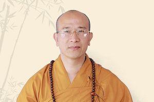 Giáo hội Phật giáo Việt Nam tạm đình chỉ tất cả chức vụ của trụ trì chùa Ba Vàng