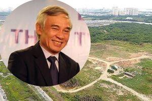 Phó Chánh Văn phòng Thành ủy TP.HCM bị cách các chức vụ