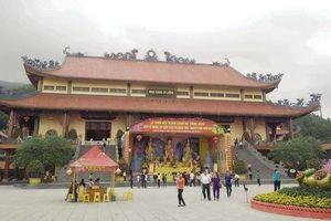 Bà Yến biến mất sau lùm xùm 'thỉnh vong báo oán' ở chùa Ba Vàng
