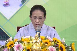 Nhiều chị em phẫn nộ trước lý giải của bà Phạm Thị Yến (chùa Ba Vàng) về nguyên nhân mắc bệnh phụ khoa