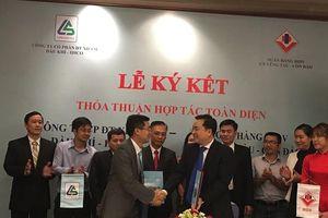 BIDV hỗ trợ vốn cho Dầu khí Idico (PXL) triển khai Dự án Khu đô thị Chí Linh Cửa Lấp