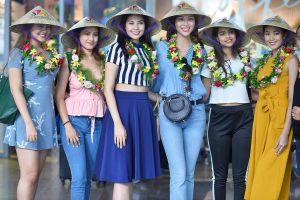 VTV sẽ tổ chức 'Miss Du lịch ASEAN'