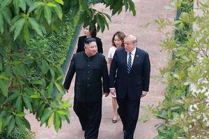 Đằng sau động thái vừa tiến đã lùi của Mỹ, Triều Tiên
