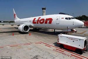 Phi công 737 MAX chỉ có 40 giây để xử lý sự cố