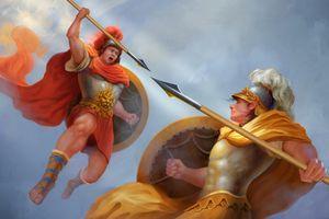 Điều gì khiến gót chân trở thành điểm yếu chết người của Achilles?