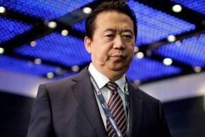 Trung Quốc khai trừ đảng cựu chủ tịch Interpol vì tham nhũng