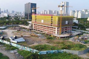 Kỷ luật hàng loạt cán bộ, nguyên cán bộ công ty Tân Thuận