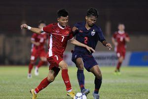Thắng U19 Trung Quốc, Việt Nam gặp lại Thái Lan ở giải U19 quốc tế