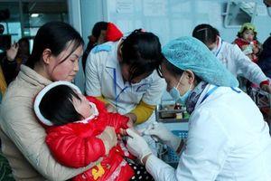 Lai Châu có Ban Điều hành bảo vệ trẻ em