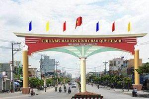 Thành lập thị xã Mỹ Hào (Hưng Yên) và thị trấn Vĩnh Viễn (Hậu Giang)
